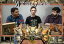 Papo de Goblin – Mouse Guard RPG