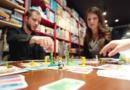 Geek Tour RJ – Estabelecimentos Focados em Jogos e Entretenimento Analógico