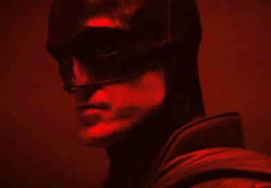 The Batman: Revelado Visual do Homem-Morcego