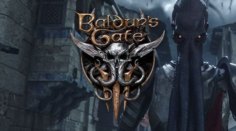 Baldur's Gate 3: Cinematics e Gameplay