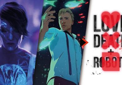RPG de Love, Death & Robots anunciado!