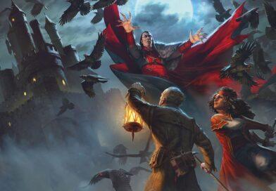 D&D 5ª Edição: Van Richten's Guide to Ravenloft